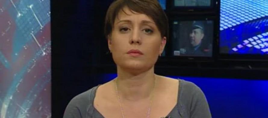 """ელენე ხოშტარია: ,,მივმაერთავ ამ ფაშისტ, ჰომოფობ მოძალადეებს"""""""