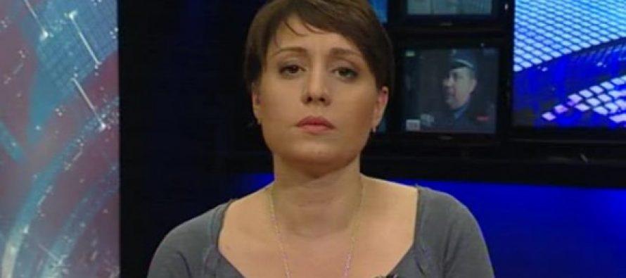 (Video) ეს არის გზავნილი, რომ გამართლებულია პოლიტიკური ძალადობა – ელენე ხოშტარია