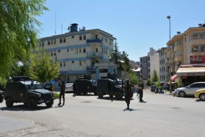 PKK-TUNCELI