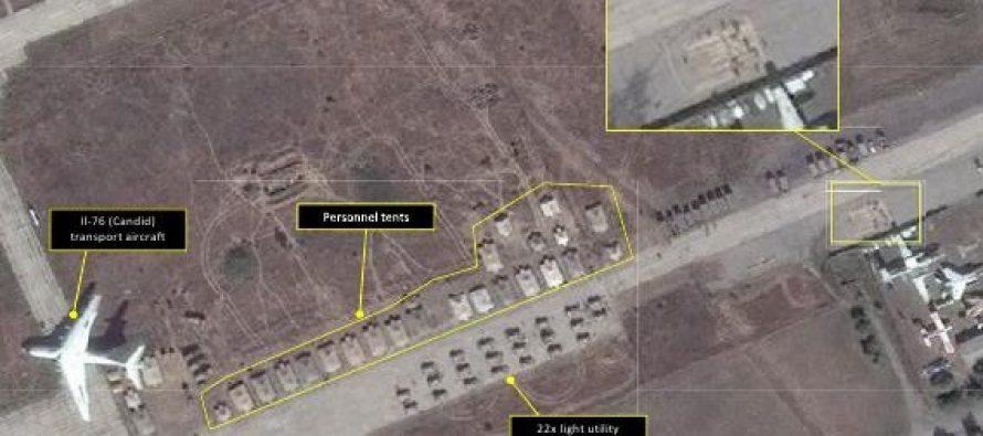 სირიაში აშშ-სა და რუსეთს შორის ომის საშიშროებაა…