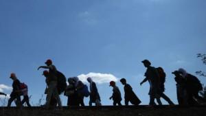 უნგრეთი მიგრანტების წინააღმდეგ სამხედრო წვრთნებს იწყებს