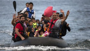 მიგრანტების კრიზისი და ცენტრალური ევროპის უკმაყოფილო ქვეყნები