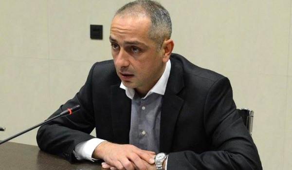 ჩემო ირაკლი, შენ ხარ შენი ქვეყნის და საქმის ერთგული ადამიანი