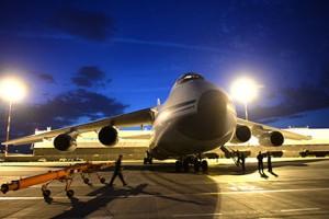 """პენტაგონმა სირიაში რუსული თვითმფრინავები და """"მწვანე კაცუნები"""" დააფიქსირა"""