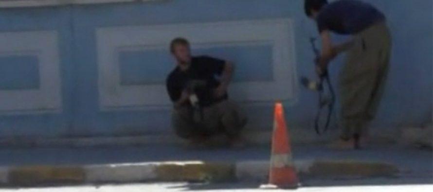 თუქრული მედია 2 ქურთი ტერორისტის ლიკვიდაციის ვიდეოს აქვეყნებს… (VIDEO +18)