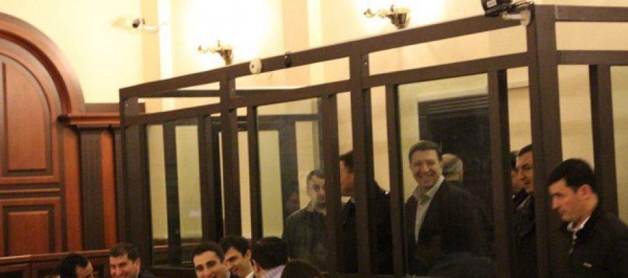 მოსამართლე პოლიტიკოსებს მოუწოდებს, თავი შეიკავონ განცხადებებისგან, რომელიც არასწორ მოლოდინებს აჩენს