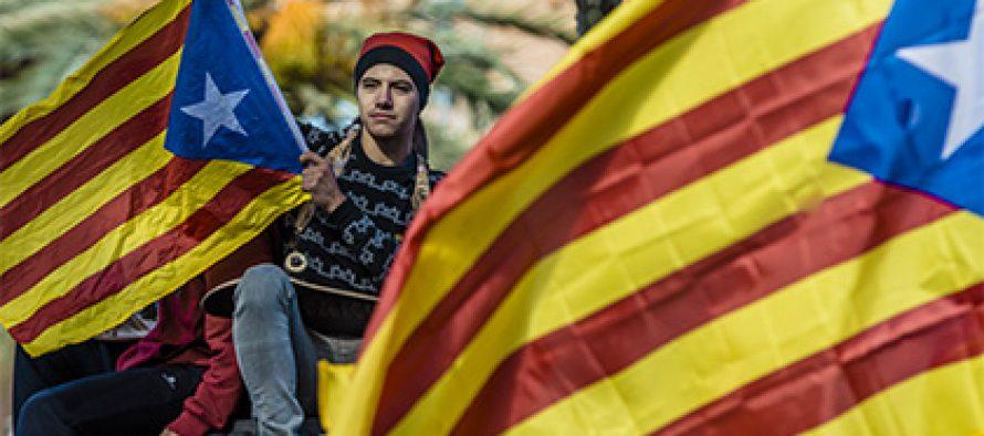 ესპანეთის მთავრობა კატალონიელებს ავტონომიის ჩამორთმევით დაემუქრა