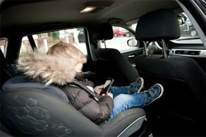 ინგლისსა და უელსში მანქანებში მოწევა აიკრძალა