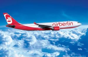 Air Berlin-ი რუსეთში ფრენებს წყვეტს
