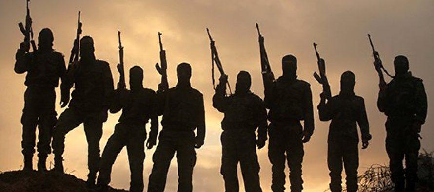 საუდის არაბეთმა რუსეთს ,,საღვთო ომი,, – ჯიჰადი გამოუცხადა…