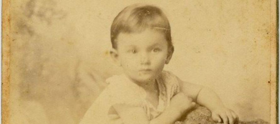 ანი ნადარეიშვილი სტალინზე და მერი შერვაშიძის დღემდე უცნობი დეტალები