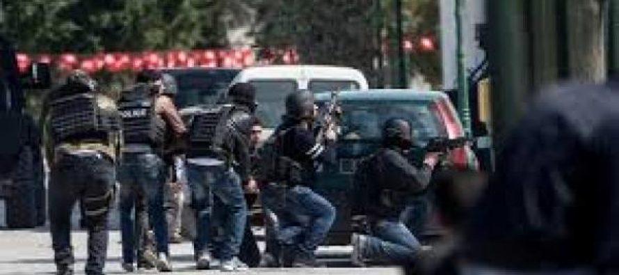 ქალაქ დიარბაკირში ანტიტერორისტული ოპერაცია მიმდინარეობს