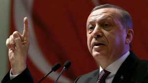 ერდოღანი რუსეთს ურჩევს თურქეთი არ გადაიმტეროს