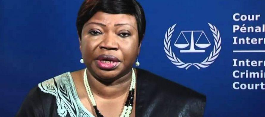 ჰააგის  პროკურორი 2008 წლის ომის გამოძიების დაწყებას ითხოვს… (VIDEO)