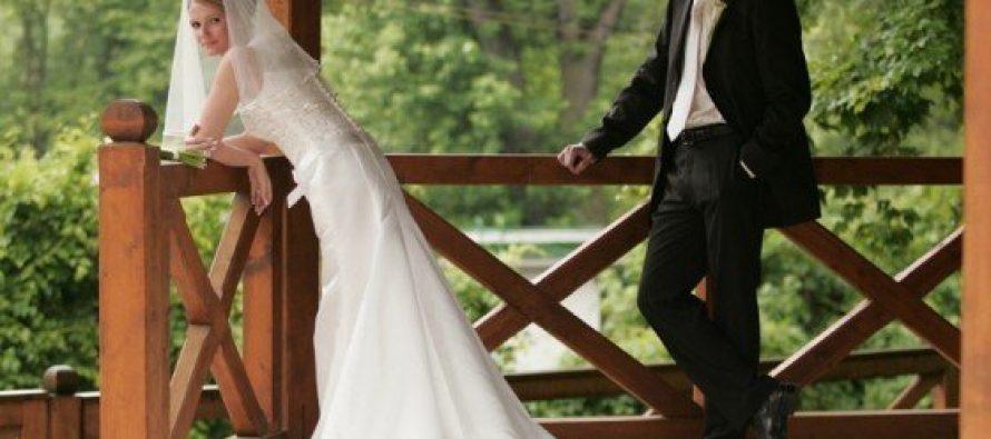 შრომის ინსპექცია: ქორწილი მიმდინარეობდა სადედოფლო კაბის გარეშე
