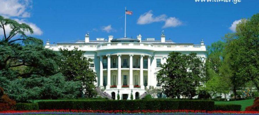 თეთრი სახლი აშშ-სა და ნატო-ს მიერ ჩრდილოატლანტიკური ალიანსის პარტნიორი ქვეყნებისთვის გაწეული მხარდაჭერის შესახებ ინფორმაციას აქვეყნებს