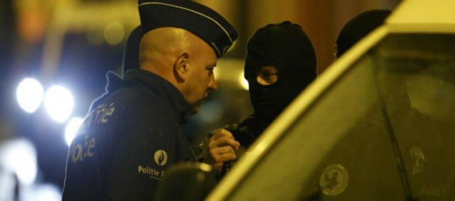 ბრიუსელმა ტერორისტული საშიშროების უმაღლესი დონე გამოაცხადა