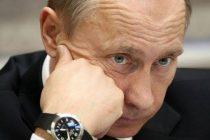 პუტინი მოყვა, როგორ შეაჩერა რუსეთმა გლობალური დათბობა