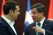 საბერძნეთის და თურქეთის პრემიერები სუ-24-თან დაკავშირებით ტვიტერში წაკამათდნენ