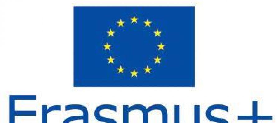 ევროკავშირმა Erasmus-ის დაფინანსება 30 მილიარდით გაზარდა