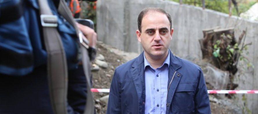 """""""თქვენ გინახავთ სია? არც მე""""- ნარმანია ქართული ოცნების საარჩევნო სიაში მის სავარაუდო ჩასმას უარყოფს"""