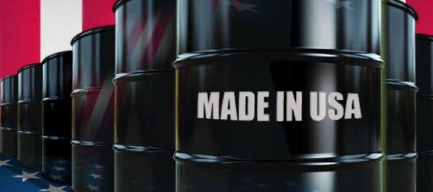 ,,დარტყმა წელსქვევით,, – აშშ-მ ნავთობის ფასი რეკორდულად დააგდო…