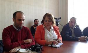 ჩილაჩავა მესამე სექტორს სამინისტროს წინააღმდეგ პროკურატურასთან თანამშრომლობისკენ მოუწოდებს
