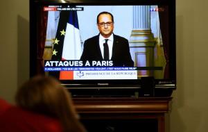 """,,ტერორისტების ტოპ სამიზნე""""– საფრანგეთი გუშინ და დღეს (+ 35 ფოტო)"""