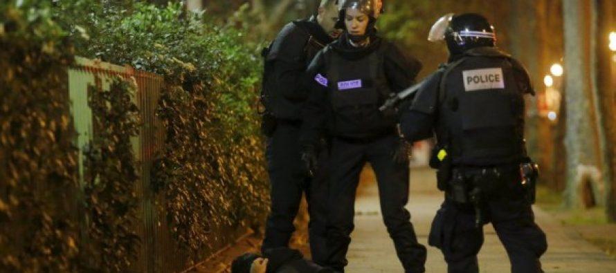 ევროპის სპეცსამსახური დიდ ბრიტანეთს მოსალოდნელი ტერაქტების შესახებ აფრთხილებს