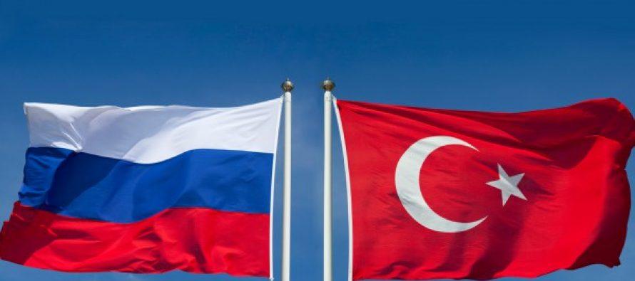 რუსეთმა შესაძლოა თურქული პროდუქტების ემბარგო გააფართოვოს