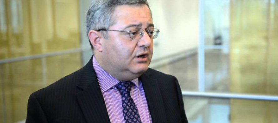დავით უსუფაშვილი: უნდა გაღრმავდეს ურთიერთობები ქართულ და ევროპულ პოლიტიკურ პარტიებს შორის