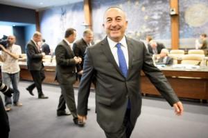თურქეთმა რუსეთს სანქციების შეჩერება ურჩია