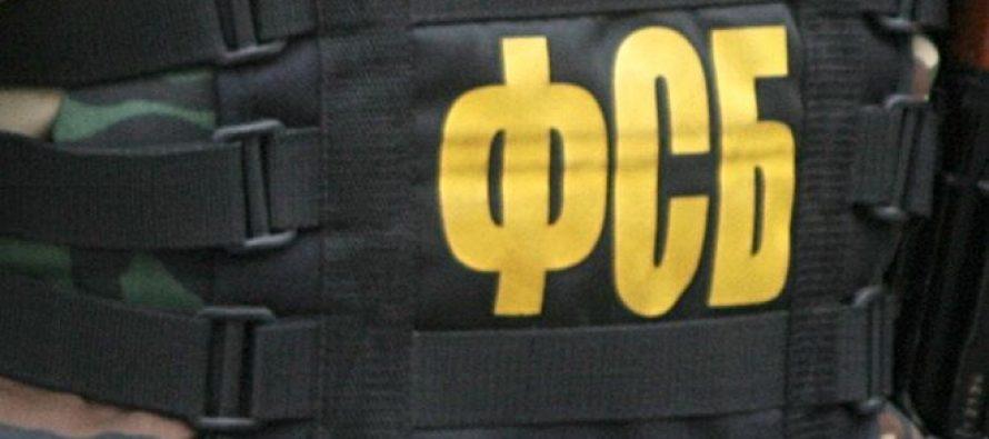 ყირიმის პოლიციამ  დამოუკიდებელი ჟურნალისტი დააკავა