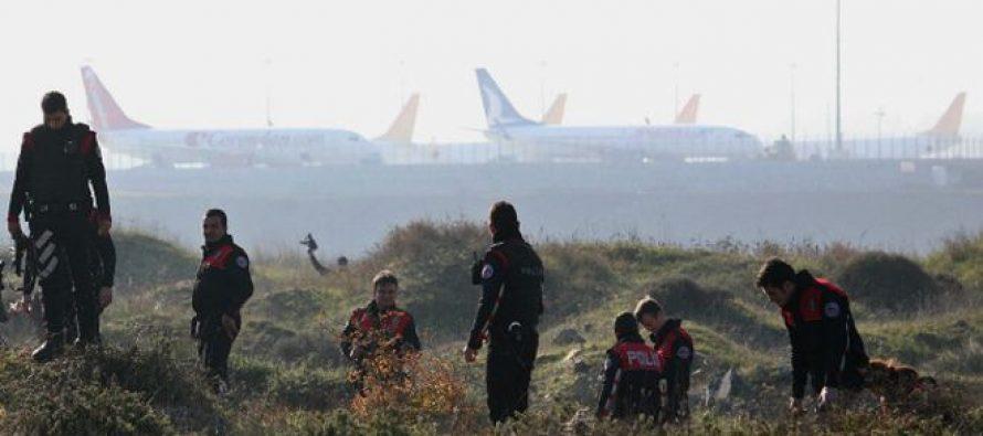 სტამბულის აეროპორტის აფეთქებაზე პასუხისმგებლობა ქურთებმა აიღეს