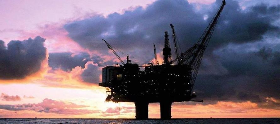 ნავთობის ფასი მინიმუმ 7 წლით განისაზღვრა