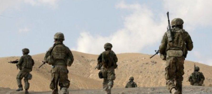 ,,ბაგრამის,, ავიაბაზასთან 6 ნატოელი სამხედრო ააფეთქეს…