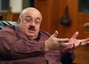 """სააკაშვილმა პუტინს უთხრა: """"მაშინ თქვენ გახსენით ქართული ოკუპაციის მუზეუმი წითელ მოედანზე""""."""