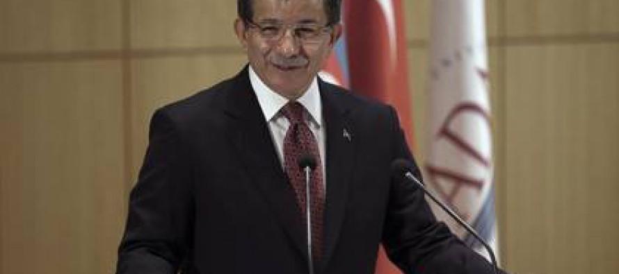 თურქეთმა ერაყში ახალი სამხედრო დანაყოფის გაგზავნაზე უარი თქვა