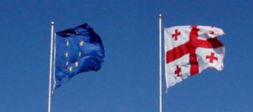 ევროკავშირმა უვიზო რეჟიმი შესახლოა მხოლოდ საქართველოს შესთავაზოს