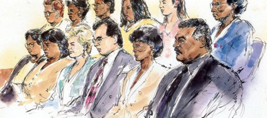 ნაფიც მსაჯულთა სასამართლომ განზრახ მკვლელობის მცდელობისთვის ბრალდებული დამნაშავედ სცნო