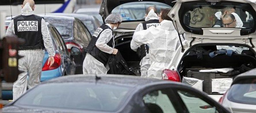 ISIS სახელით ტერორისტული აქტი საფრანგეთში, საბავშო ბაღში განხორციელდა