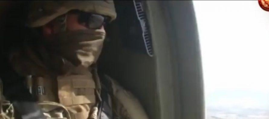 უკრაინულმა InformNapalm-მა ქართულ არმიას კლიპი მიუძღვნა… (VIDEO)