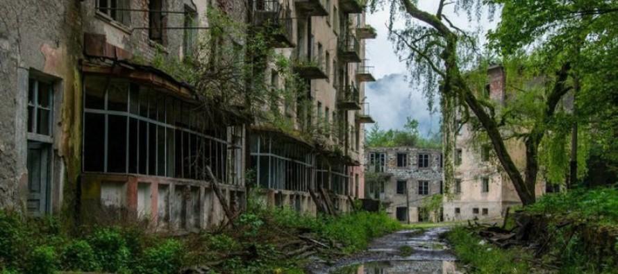 რუსული სამყარო ქართულ მიწაზე – ტყვარჩელის აპოკალიფსი (ფოტოალბომი)
