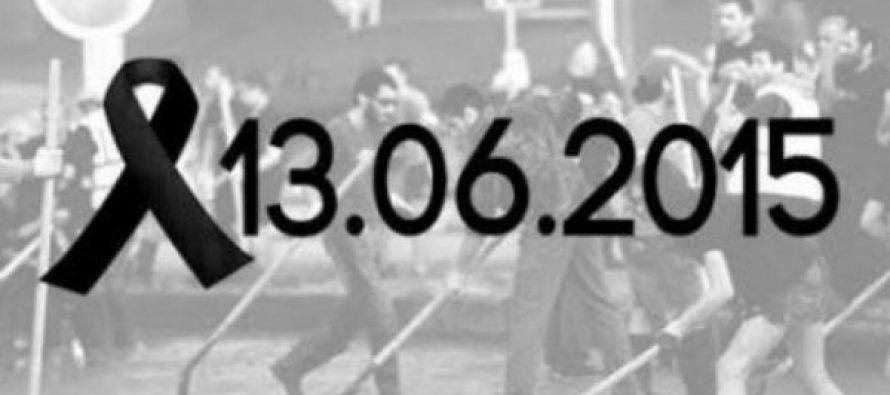 ვერეს ხეობაში 13 ივნისის სტიქიის შედეგად დაღუპულთა მემორიალი გაკეთდება