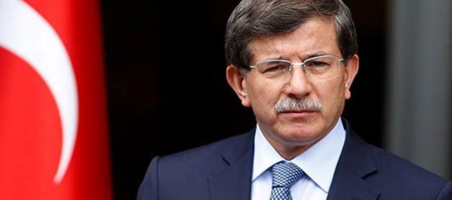 """""""თურქეთი არავის მიწებს არ ხელყოფს და არც შეუძლია"""""""