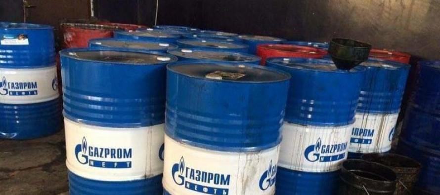 """""""ბათუმის მერიამ რუსულ კომპანია Gazprom-თან ხელშეკრულება გააფორმა"""" (ფოტოები)"""