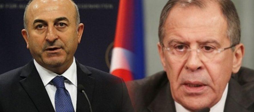 თურქეთ-რუსეთის კრიზისის შემდეგ, საგარეო უწყებების პირველი შეხვედრა შედგა…