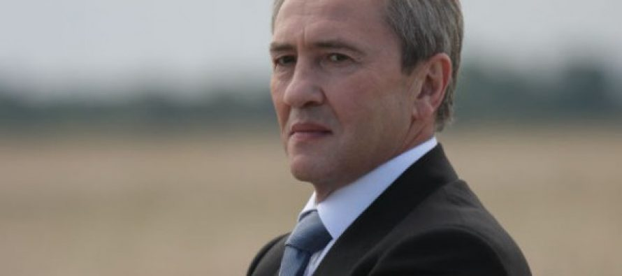"""ჩერნოვეცკი: """"მოგების გადასახადის გაუქმება ბიზნესისა და მეწარმეობის სტიმულირებას ვერ მოახდენს"""""""