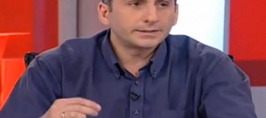 """""""ქართული ოცნების"""" ძალიან გავლენიან პოლიტიკოსებზეა საუბარი""""-ელისაშვილი დაკითხვაზეა"""