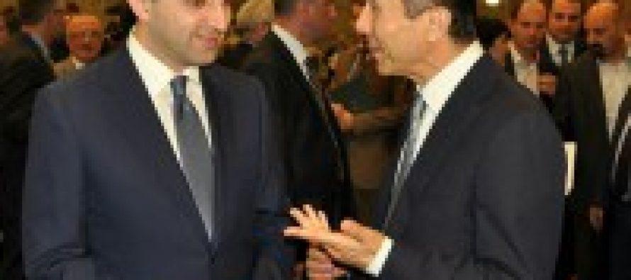 """,,ყოფილი პრემიერ-მინისტრი არ ისმენდა ჩემს რჩევებს"""""""